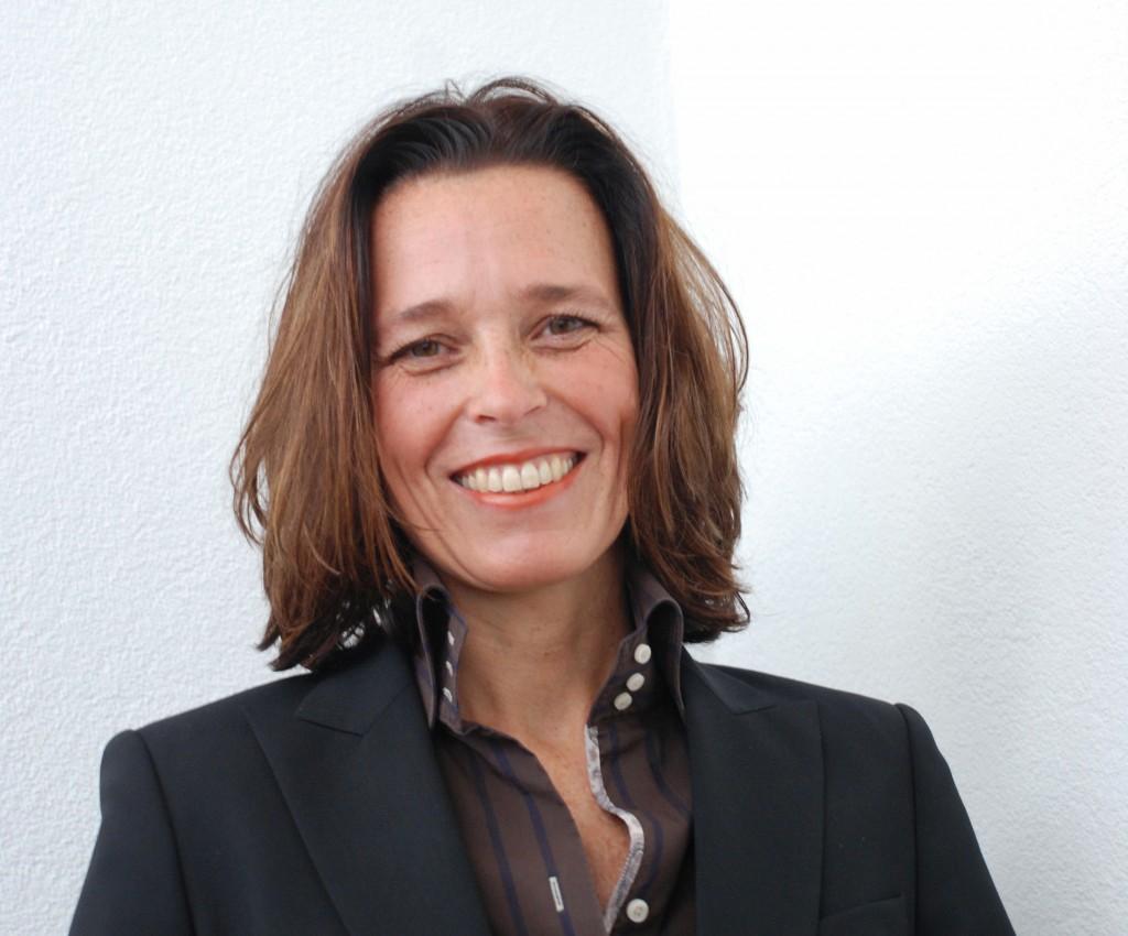 Danielle Hamers, financiele afhandeling echtscheidingen